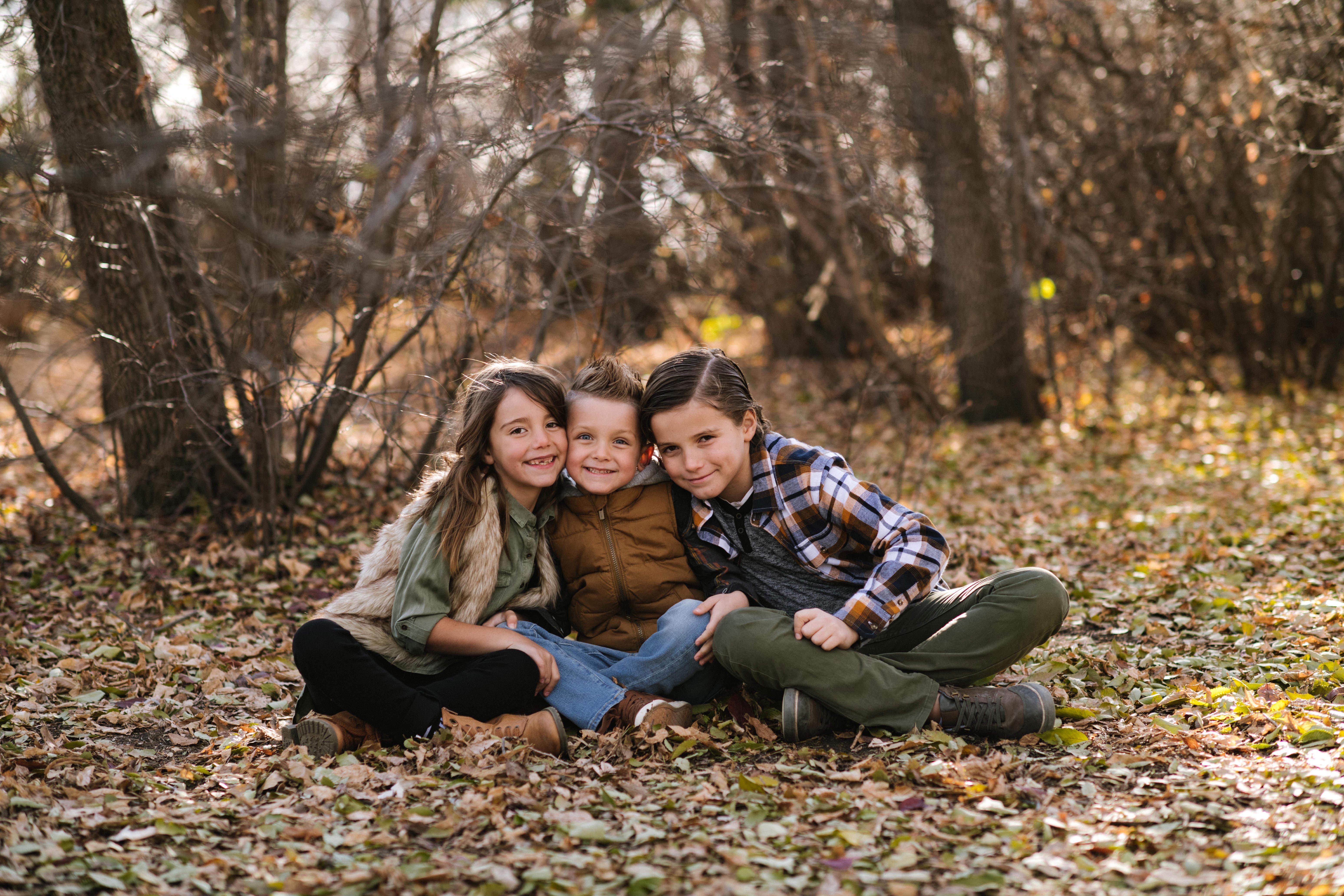Family Photos 2018